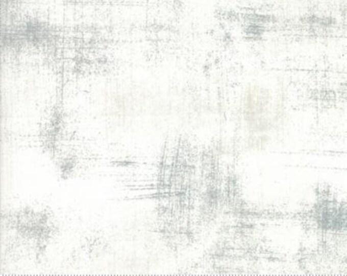 Moda - Metropolis - Grunge - Fog - Cotton Woven Fabric