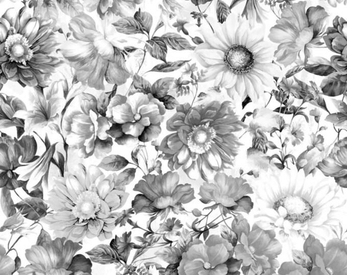 Oasis Fabrics - Fantasy 59-19902 Cotton Woven Fabric