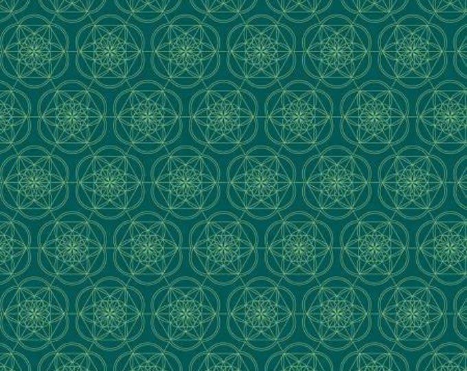 Free Spirit - Florabelle by Joel Dewberry -  Floral Jem Taos Cotton Woven Fabric