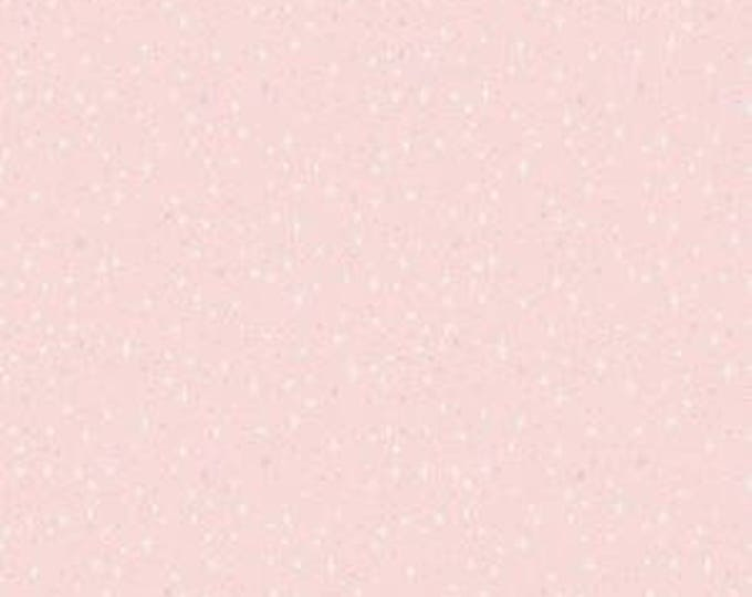 Riley Blake Fabric - Neverland (Peter Pan)  Pixie Dust Pink cotton woven fabric
