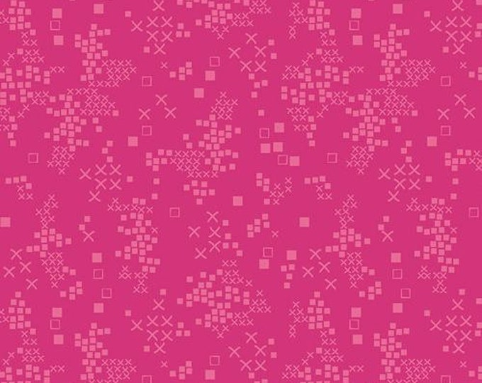 Art Gallery Fabric - Tallinn by Jessica Swift -  Sofia Sunrise Cotton Woven Fabric