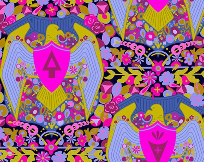 Andover Fabrics - Road Trip by Alison Glass - Quarter Flip - A8898B - Cotton Woven Fabric