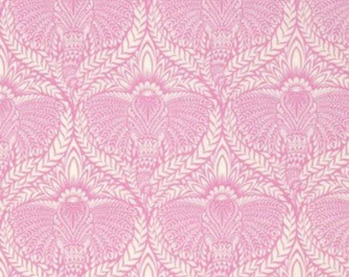 Tula Pink Eden Deity Sherbert Cotton Woven