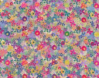 Robert Kaufman Fabrics - Happy Place Knits -  WELD-19461-252 Thistle - Cotton/Spandex Knit Fabric