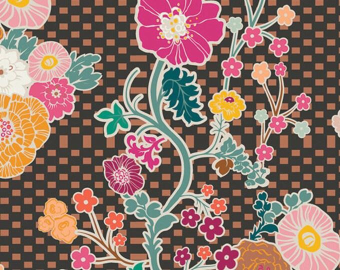 Art Gallery Fabrics - Legendary - Marqueterie - Boho - Cotton Woven Fabric