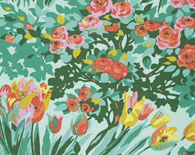 Amy Butler Meadow Blooms Floral Cotton Woven