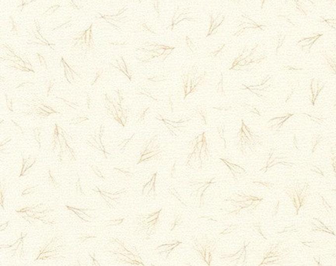 Animal Kingdom Natural Branches Cotton Woven