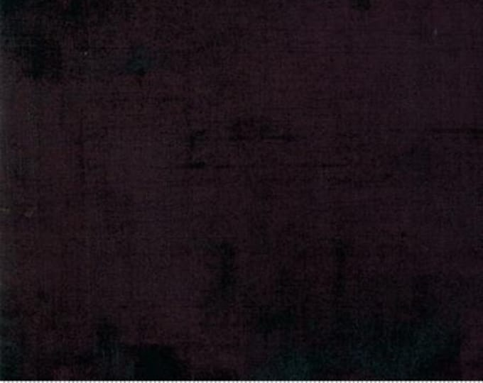 Moda - Metropolis - Grunge - Iron - Cotton Woven Fabric
