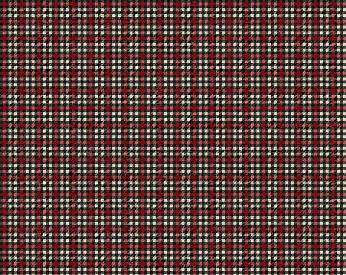 22531-11 Cotton Woven Fabric - Canadian Classics by Deborah Edwards for Northcott Fabrics