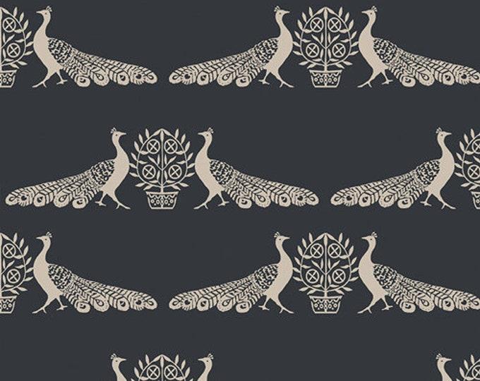 Art Gallery Fabric - Decadence - Regal Impressions - Cotton Spandex Knit - Bari J