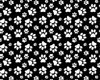 Blank Quilting - Dog Gone Fun! by Annie Troe - 9697-99 - Cotton Woven Fabric
