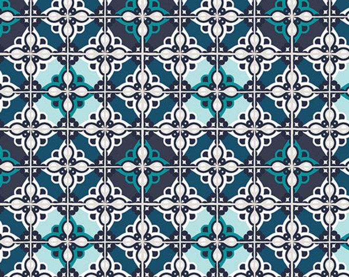 Art Gallery Fabric -  Mediterraneo by Katarina Roccella Herculaneum Cotton Woven