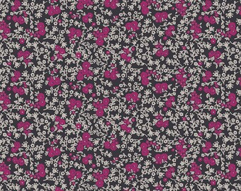 Art Gallery Fabric - Decadence - Castle Meadow - Cotton Spandex Knit - Bari J