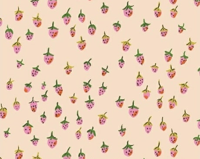 Windham Fabrics - Trixie by Heather Ross - 50899-2 Cotton Woven Fabric