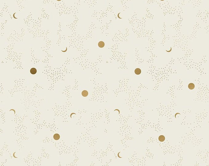 """Moda Fabrics - Tiger Fly by Sarah Watts of The Ruby Star Society - 24"""" Repeat Shell #RS2013 11 - Cotton Woven Fabric"""