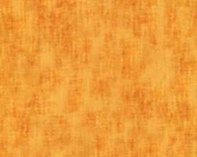 Timeless Treasures Citrus Yellow/Orange Blender Cotton Woven