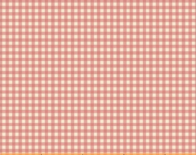 Windham Fabrics - Trixie by Heather Ross - 50900-9 Cotton Woven Fabric