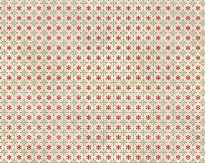 Free Spirit- Merriment by Tim Holtz - Foulard  Cotton Woven Fabric