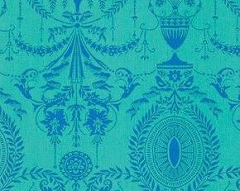 Free Spirit - Caravelle Arcade by Jennifer Paganelli  Cotton Woven Fabric