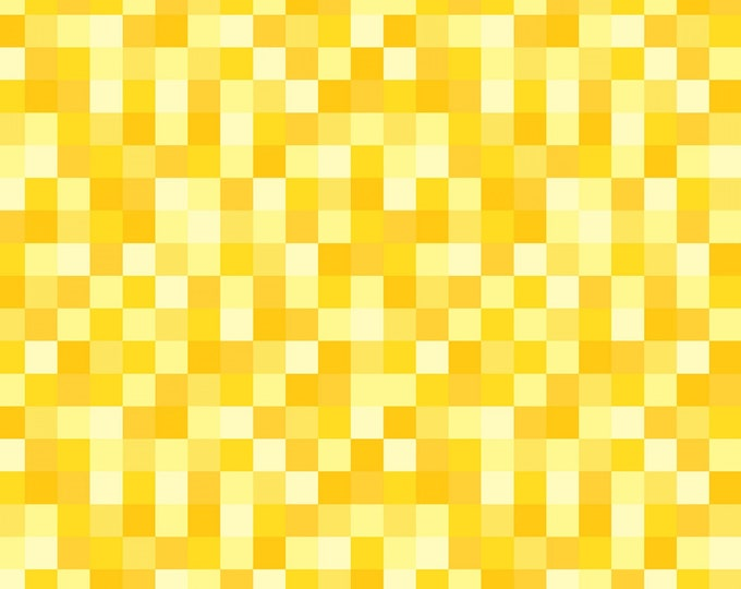 Citrine Gemstones # 50615-10 Cotton Woven Fabric - Gemstones by Whistler Studios for Windham