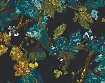 Art Gallery Fabric - Virtuosa -  Mystery Cinese R-21809 - Rayon