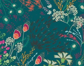 Art Gallery Fabrics - Legendary - Meadow - Bold - Cotton Woven Fabric
