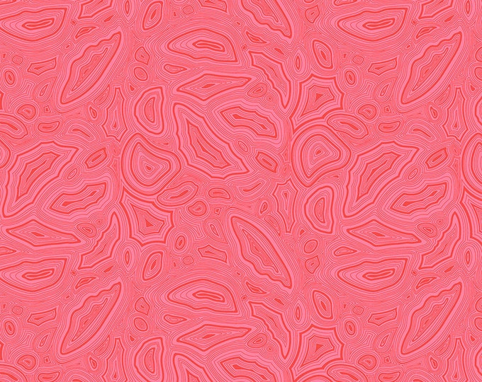 Free Spirit - Tula Pink's NEW True Colors - Mineral - Agate PWTP148.AGATE - Cotton Woven Fabric