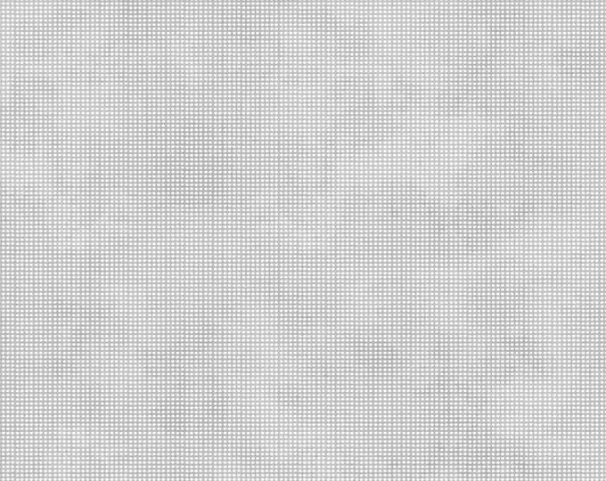 In the Beginning Fabrics - Dit Dot Evolution by Jason Yenter - Granite 1dde_5 Cotton Woven Fabric