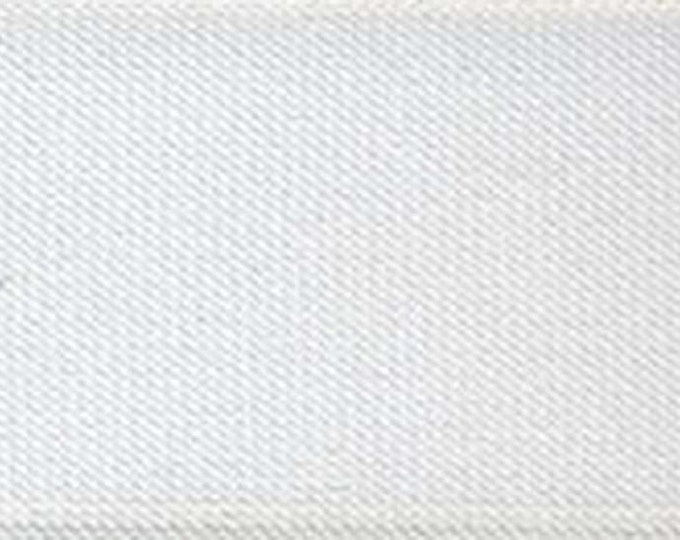 Notion - 2 Inch Elastic Belting White #28605-9 - Sold by the yard