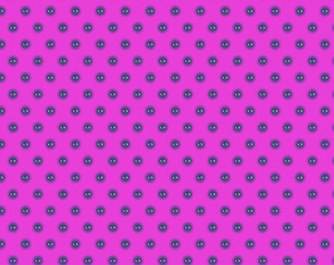 Tula Pink - De La Luna -  I See You Clairvoyant Cotton Woven Fabric