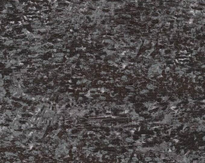 Robert Kaufman Fabric - Van Gogh - Charcoal Cotton Woven Cotton Woven Fabric