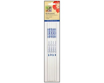 Notion -  Roxanne White Chalk Marking Pencil - set of 4