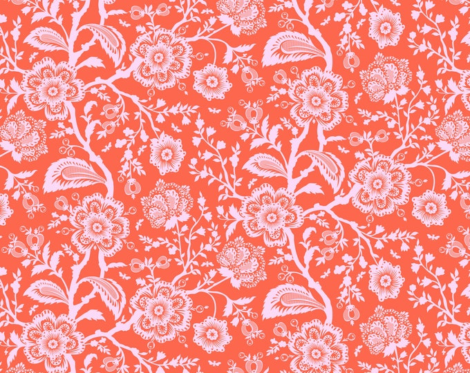 Tula Pink - Pinkerville -  Cotton Candy Delight PWTP132.COTTONCANDY Cotton Woven Fabric