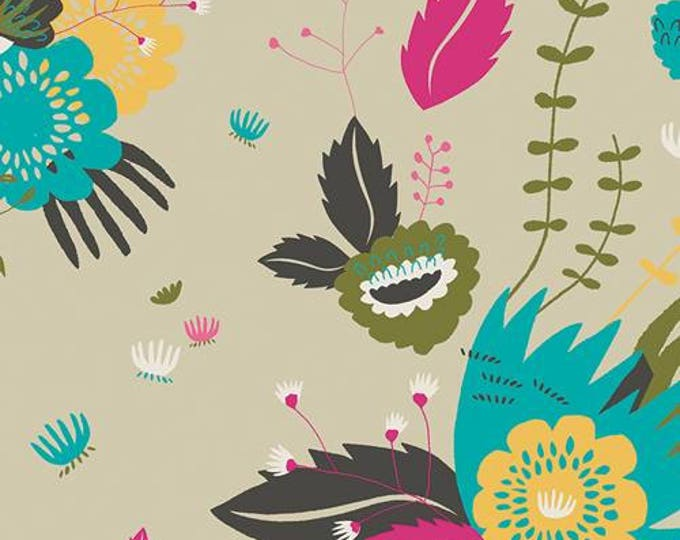 Tallinn by Jessica Swift of Art Gallery fabrics, Odessa Dream cotton fabric