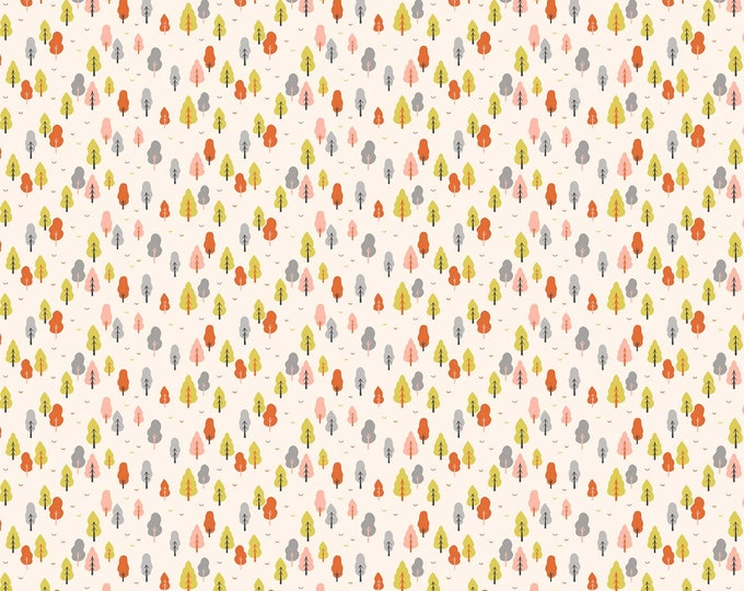 CLEARANCE -   FIGO Fabrics - Perfect Day by Naomi Wilkinson - 90023-11 Cotton Woven Fabric - Price is per yard