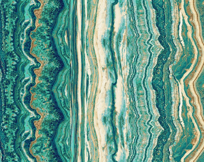 Northcott - Tree of Wisdom by Kerry Darlington - DP23312-68 - Cotton Woven Fabric
