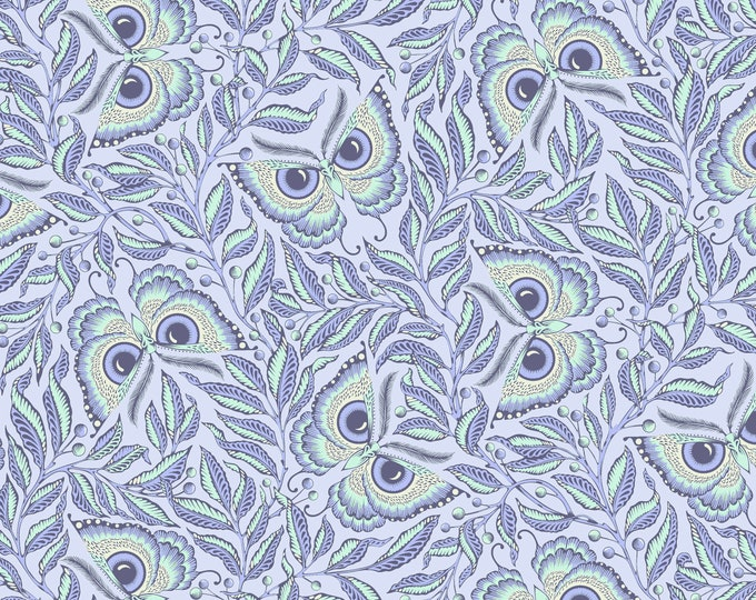 Tula Pink - Pinkerville -  Daydream Enlightenment PWTP130.DAYDREAM Cotton Woven Fabric