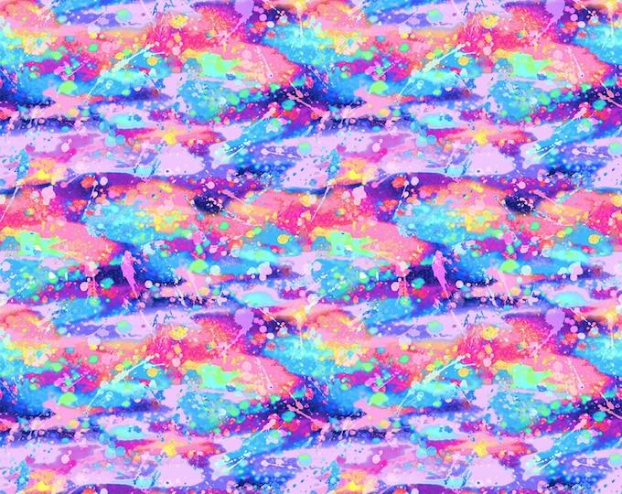 Paintbrush Studios - Fabulous Flamingos by Ro Gregg -120-208961 Cotton Woven Fabric