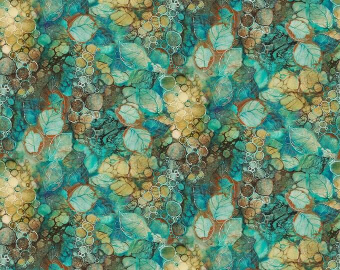 Northcott - Tree of Wisdom by Kerry Darlington - DP23313-68 - Cotton Woven Fabric