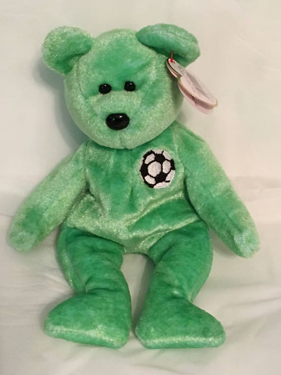 Sheets The Ghost Ty Beanie Baby New With 5th Gen Tag 1999