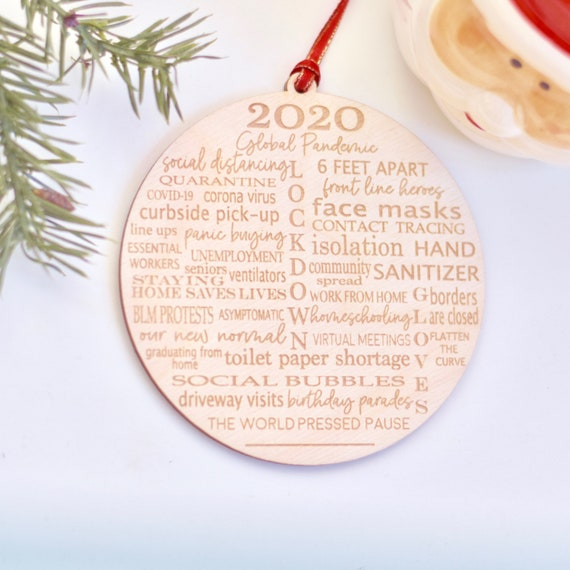 2020 pandemic ornament pandemic christmas ornaments etsy 2020 pandemic ornament pandemic christmas ornaments quarantine christmas ornaments