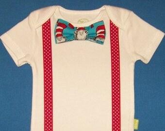 baby boy clothes bow tie bodysuit infant tuxedo coming etsy
