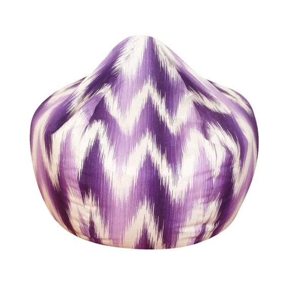 Cool Chevron Bean Bag Chair Purple Fringe Machost Co Dining Chair Design Ideas Machostcouk