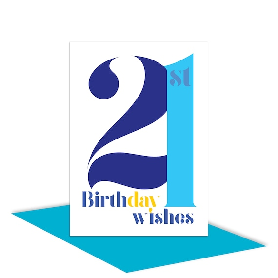 Geburtstagswunsche zum 21 enkelin