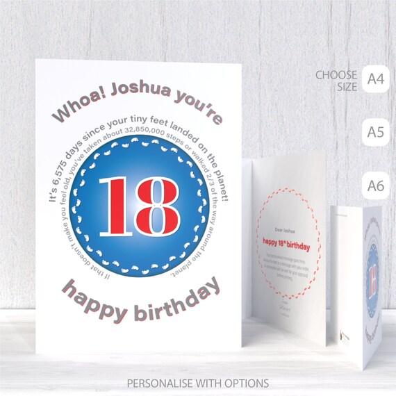 Geburtstagswunsche fur jungs 18