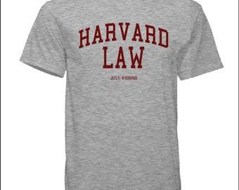 Harvard shirt | Etsy