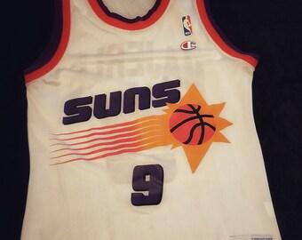 new styles 349c2 60be7 Phoenix suns jersey | Etsy