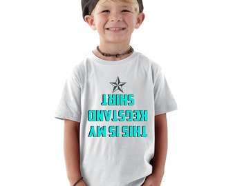 This is my Kegstand shirt funny kids shirt of baby bodysuit