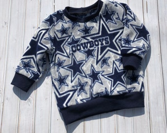 2a1f16ed9 Dallas Cowboys Hoodie fleece hoodie children sports