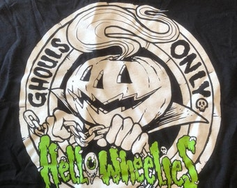 Ghouls only